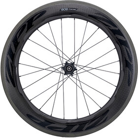 Zipp 808 Firecrest Rear Wheel Carbon Clincher SRAM/Shimano, black